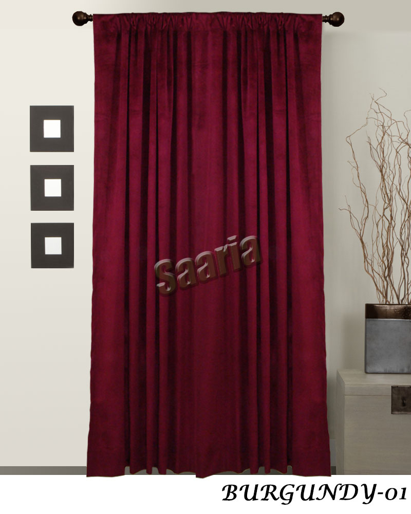 Home theater curtains motorized - Decorative Curtains Church Curtain Grommet Panels