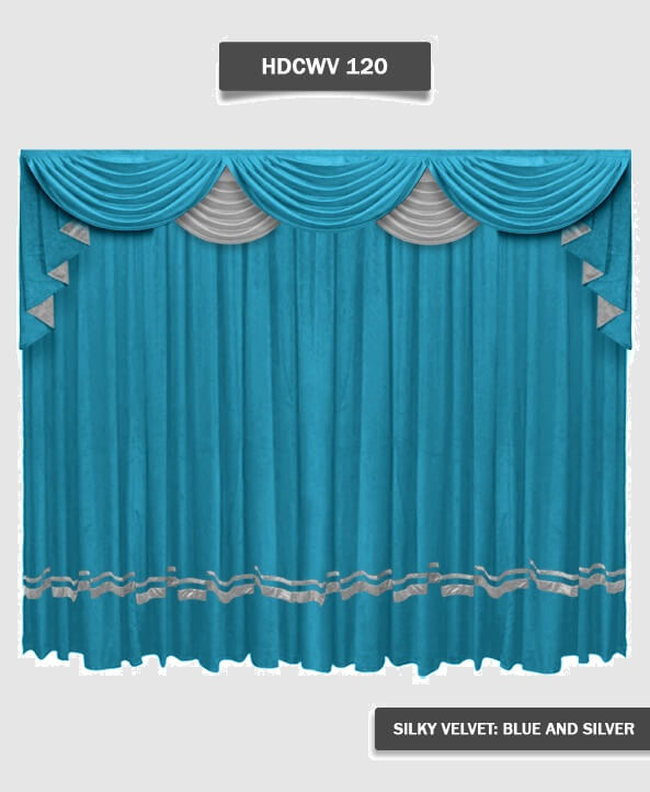 Home Theater Curtains Custom Made For your dedicated media Room By