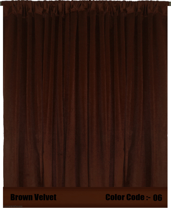 Brand new panelBrown Velvet Panel.jpg OR96